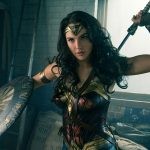 'Wonder Woman' Tops Fandango Survey Of Digital UHD (4k) Movies