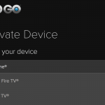 HBO Go Supporting Devices