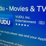 Vudu app launches for Apple TV, finally