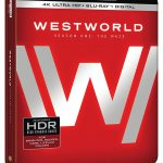 HBO's 'Westworld' getting released to 4k Blu-ray Limited Edition