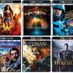 New 4k Ultra HD Blu-ray Releases Today, Sept. 19