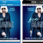 'Atomic Blonde' Blu-ray & 4k Blu-ray up for Pre-Order