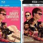 'Baby Driver' on Blu-ray, 4k release date & details