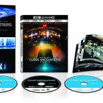 Close Encounters of the Third Kind remastered for 4k Blu-ray
