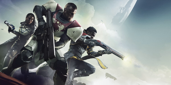 Destiny 2 Director Defends New Shader System As
