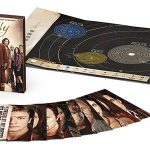 Firefly Complete Series: 15th Anniversary Collector's Edition Blu-ray Release