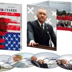 House of Cards Season 5 Blu-ray/DVD release date & details