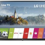 Deal Alert: LG Electronics 4k Smart TVs w/HDR Discounted