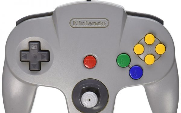 Four Things The N64 Classic Edition Must Have Hd Report