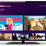 Roku launches free ad-supported movie channel