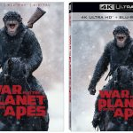 War for the Planet of the Apes to release on 4k & 3D Blu-ray