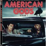 American Gods Season 1 headed for Blu-ray Disc & DVD