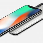 "New iPhone X features 5.8"" OLED display & HDR"