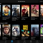 Apple iTunes 4k Launches With Over 130 Movies in HDR