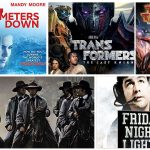 New on Blu-ray this week: Transformers: The Last Knight, 47 Meters Down & more
