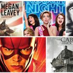 New on Blu-ray: Flash Season 3, Megan Leavey, Rough Night & more