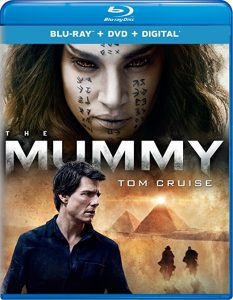 the mummy blu-ray-disc