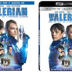 Release Date & Pre-orders Up for Valerian on Blu-ray & 4k Ultra HD Blu-ray
