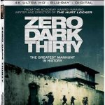 'Zero Dark Thirty' To Get Wide Release On 4K Ultra HD Blu-ray