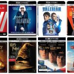 New 4k Blu-ray Releases Coming in November