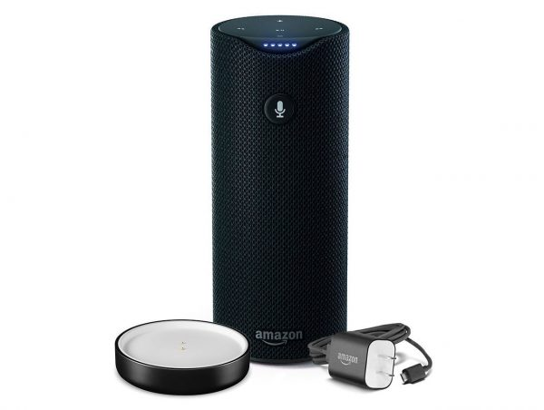 Amazon Tap Alexa Speaker