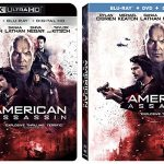 American Assassin slated for 4k, Blu-ray & DVD Release