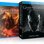 Game of Thrones S7 Bundle Includes Conquest & Rebellion & Digital Copies