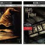 New 4k Blu-ray Movies Releases Tuesday, Nov. 7