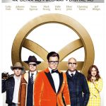 Kingsman: The Golden Circle Blu-ray up for Pre-Order
