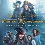Pirates of the Caribbean: Dead Men Tell No Tales Blu-ray Sold Out on Amazon