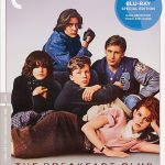 The Breakfast Club restored in 4k for Blu-ray release