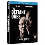 HBO's The Defiant Ones releasing to Blu-ray, DVD & Digital