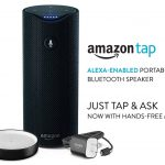 Deal Alert: Amazon Tap (Refurbished) Only $59.99
