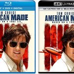 Universal's 'American Made' 4k Blu-ray release date & details