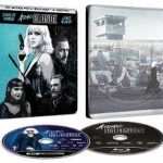 Atomic Blonde 4k & Blu-ray Exclusive Limited Editions
