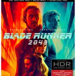 Blade Runner 2049 Blu-ray & 4k BD available for Pre-Order