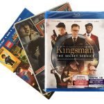 Giveaway: Blu-ray Disc 3-Film Action Pack [Ended]