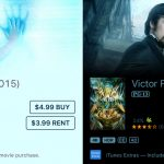 Horror Film Sale on iTunes includes two 4k titles for $5 Each