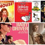 Now on Blu-ray: The House, Baby Driver, The Beguiled, & More