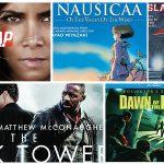 The Dark Tower, Kidnap, & other new Blu-ray releases this week