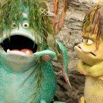 Sigmund and the Sea Monsters reboot now Streaming on Amazon Prime