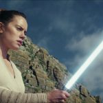 Star Wars: The Last Jedi Official Trailer Reveals Movie's Cliffhanger?