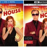 'The House' starring Will Farrell & Amy Poehler releasing to Blu-ray Disc