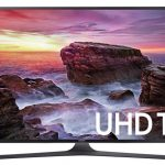 Samsung's Black Friday Deals on 4k HDR TVs