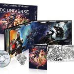 DC Universe 10th Anniversary Collection packs 30 Films into 32-Disc Blu-ray Set