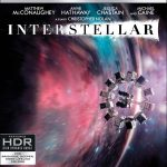 Christopher Nolan's 'Interstellar' slated for 4k Blu-ray release