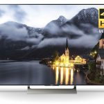 Take $500 off this Sony 4k HDR TV