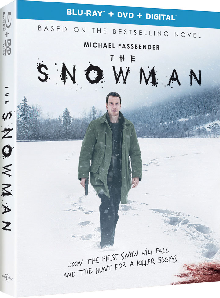 The Snowman Digital Amp Blu Ray Release Dates Announced Hd
