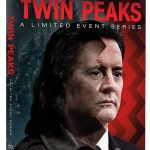 Twin Peaks: A Limited Event Series coming to Blu-ray & DVD
