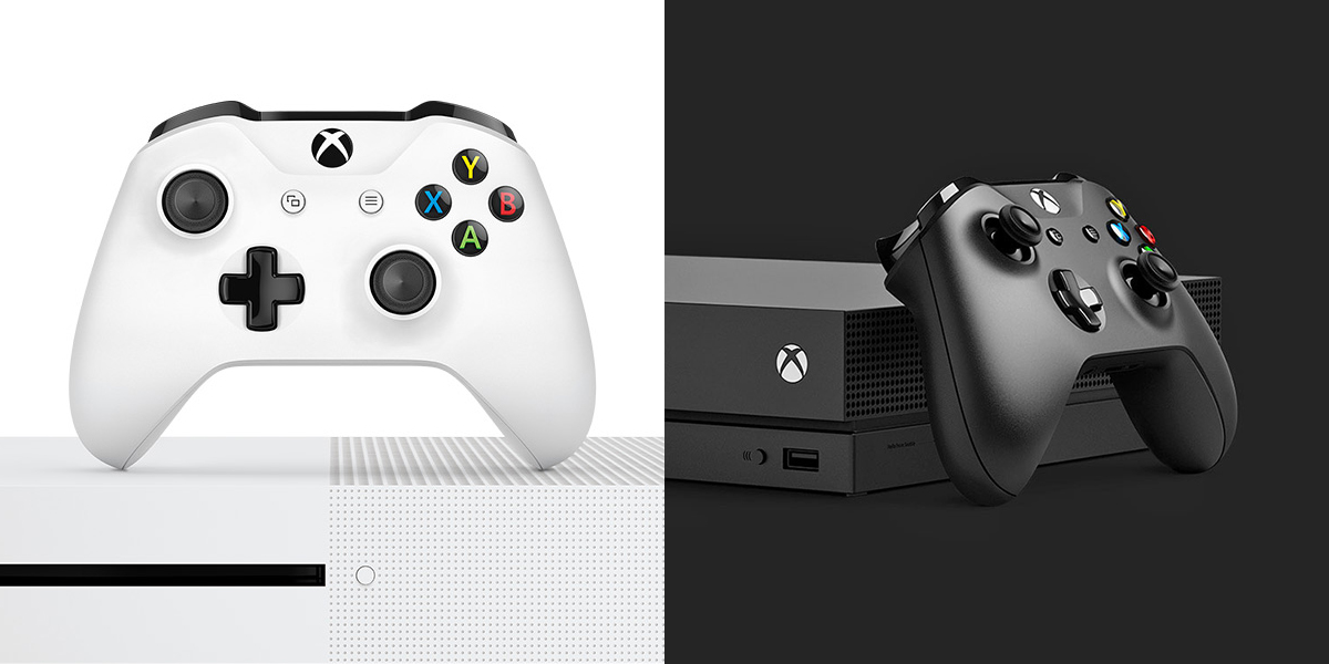 Is Microsoft Getting Ready To Buy Several Game Developers